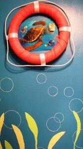 Finding Nemo Life Saver