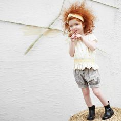 Great new kids fashion lines from this US based webstore carryuing the cream of the European labels.