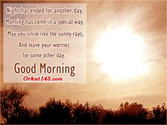 Funny+Good+Morning+Greetings | Good morning greetings, good morning poems, good morning wishes