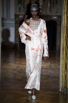 The Best Gowns From Paris Couture Week  - TownandCountryMag.com