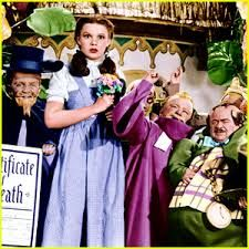 i am not dating a munchkin from the wizard of oz
