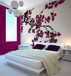 Dreamed bedroom