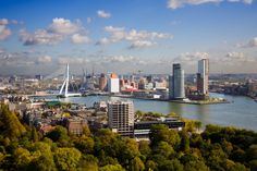 Rotterdam, The Netherlands