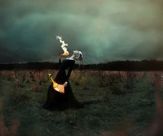 march of the fire plains by Kindra Nikole,