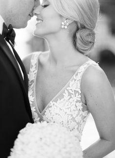 KT MERRY | Cuban - Texas Inspired Miami Wedding | Miami, Florida