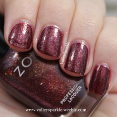 Zoya India | Review & Swatches