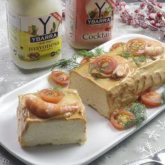 Una receta de bacalo fácil, un pastel salado que seguro os sorprenderá por rico sabor y su suavidad. ¡Animáos a probarla!