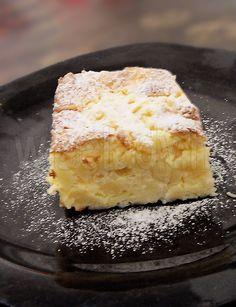 Anya főztje: Stíriai metélt - Különlegesen puha és krémes Delicious Desserts, Dessert Recipes, Cornbread, Cheesecake, Good Food, Food And Drink, Pasta, Sweets, Snacks