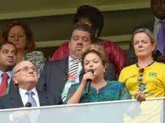 ¨¨¨Landisvalth Blog: Dilma e Blatter cancelam discursos na Copa