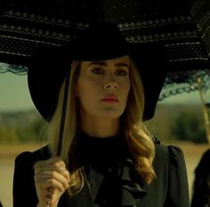 ahs apocalypse Sarah Paulson as Cordelia Goode American Horror Story Coven, Cinema, Scary Movies, Celebs, Celebrities, Facon, Horror Stories, Actors & Actresses, People
