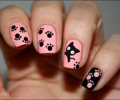 Cat's nails... :3♥