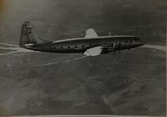 April 2, 1949: First flight of the SNCASE Armagnac