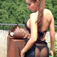 Maria hering nackt playboy