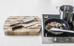 carbonara Tray, Kitchen, Home Decor, Cucina, Cooking, Decoration Home, Trays, Kitchens, Interior Design