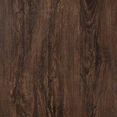 Hand scraped black walnut acacia wood flooring design for Casa moderna vinyl flooring
