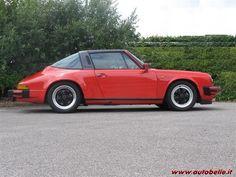 2.7 porsche targa 1976 | Cancellato: Vendo 911 Porsche 2.7 Targa Asi 100% Originale (167722 ...