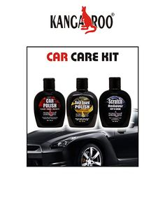 MADE WITH ADVANCED SCIENCE! – Are you tired of using products that look great, but don't last? You won't experience that here! This liquid magic in a bottle produces a deep shine, slick surface and longer lasting protection than anything on the market! Best Car Polish, Car Wax Polish, Motorcycle Cleaner, Motorcycles In India, Leather Seat Covers, Online Cars, Kit Cars, Car Cleaning, Car Detailing