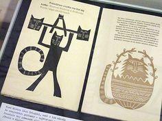 Światło dała czarna sadza. Leon Urbański – Grafik, Typograf (1926-1998)