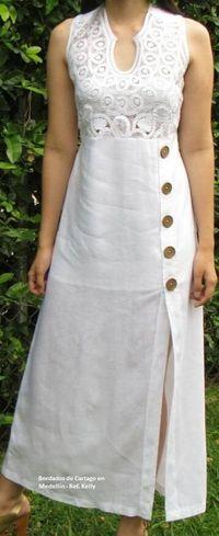 Summer dress sewing pattern new looks Ideas Salwar Designs, Kurta Designs Women, Kurti Designs Party Wear, Dress Neck Designs, Designs For Dresses, Blouse Designs, Casual Dresses, Fashion Dresses, Boho Fashion