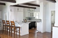 Classic cottage look in Indian River
