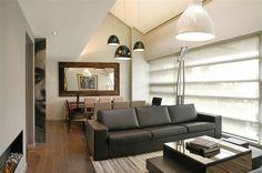 Anatole France Apartment by Elias Kababie Kamhagi