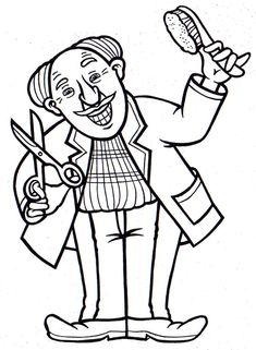 Výsledok vyhľadávania obrázkov pre dopyt kreslené obrázky povolania Community Workers, Backgrounds, Art, Pencil Drawings, Art Background, Kunst, Performing Arts, Backdrops, Art Education Resources