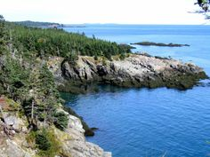 10 hikes under 5 miles everyone in Maine should take. 6-The Coastal Trail, Quoddy Head State Park, Lubec