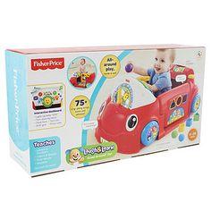 Fisher-Price Laugh & Learn Crawl Around Car – Target Australia $64 2014