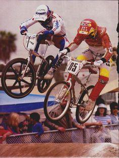 Skyway Tuff wheels and Andy Patterson Diamondback Bmx, Bmx Bandits, 24 Bmx, Bmx Cycles, Bmx Cruiser, Bmx Racing, Bmx Freestyle, Bicycle Art, Bmx Bikes