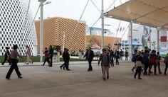 Polski pawilon na Expo Pavilion, Louvre, Sad, Polish, Building, Travel, Varnishes, Gazebo, Buildings