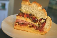 Menu Plan Monday & Camping Cuisine Part 1: Perfect Picnic Sandwich - Echoes of Laughter