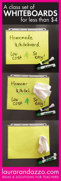 Such a Simple Fix | Laura Randazzo – Solutions for the Secondary Classroom