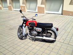 Jawa  Čz 125/476 1970 Vintage, Classic and Old Bikes photo