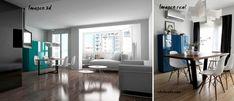 Oversized Mirror, Divider, Room, Furniture, Home Decor, Bathroom Renovations, 3d Pictures, Planner Decorating, Septum