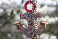 flowered anchor