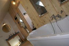 salle de bain chambre Figuier