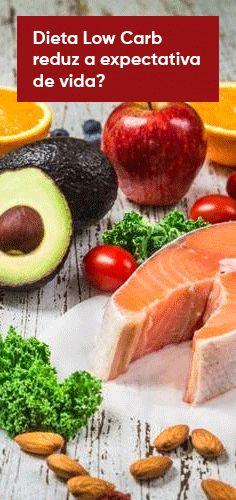 Se você já ouviu falar que a Dieta Low Carb reduz a expectativa de vida e ficou com dúvidas, está na hora de descobri o que a ciência fala a respeito! Dieta Low, Baked Potato, Cantaloupe, Potatoes, Baking, Fruit, Ethnic Recipes, Ideal Body, Respect
