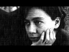 L' obscurité des eaux, Alejandra Pizarnik  Voz: Alejandra Moglia