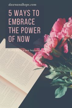 Read this new post about 5 ways to embrace the power of now through daily simple practices and live a happy fulfilled life! Happy Mom, Happy Life, Holding Grudges, Happiness Challenge, Power Of Now, Quotes About Motherhood, Thing 1, Live In The Present, Spiritual Health