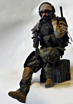 U.S.ARMY DELTA 2008 A-stan (more Pix added 5/10) - OSW: One Sixth Warrior Forum