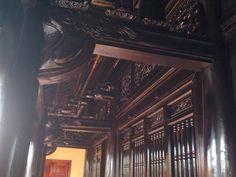 Tìm kiểu về cấu trúc nhà gỗ cổ truyền Bắc Bộ tại Việt Nam | Đồ gỗ Thạch Thất, cửa gỗ cho ngôi nhà bạn