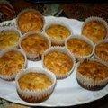 Kukoricás-császárszalonnás (keiser) muffin Muffin, Breakfast, Food, Yogurt, Morning Coffee, Essen, Muffins, Meals, Cupcakes