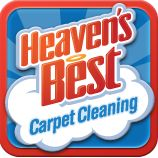 Heaven's Best Carpet Cleaning icon