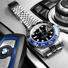 Page Let's See Your GMT-Master on a Jubilee Bracelet Rolex General Discussion Dream Watches, Sport Watches, Cool Watches, Rolex Watches, Fine Watches, Watches Photography, Rolex Gmt Master, Rolex Submariner, Luxury Watches For Men
