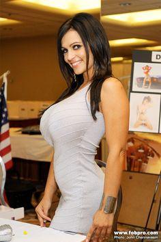 Goddess Denise Milani