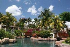 Hilton Mauritius Resort & Spa Flic en Flac voted 2nd best hotel in Flic en Flac