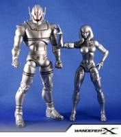 Jocasta (Marvel Legends) Custom Action Figure