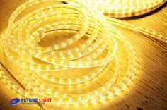 dây led trang trí by Thắng Nguyễn, via Behance