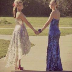 I waaaanntt these prom dresses sooo bad!!