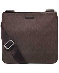 0d4a513da7c2 Michael Kors Men s Medium Crossbody Bag Men - All Accessories - Macy s